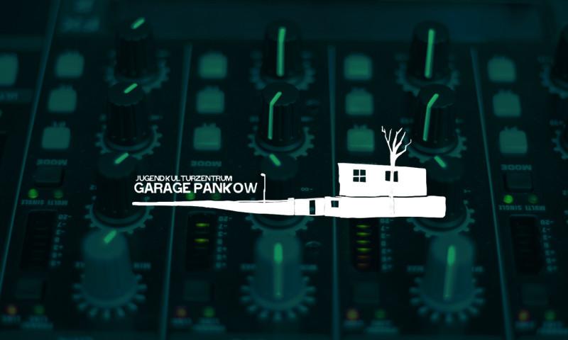 Garage Pankow