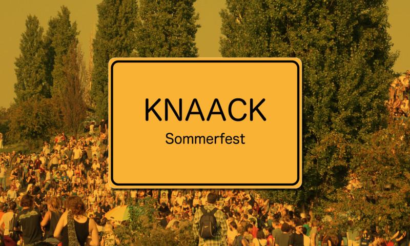 Knaack Sommerfest