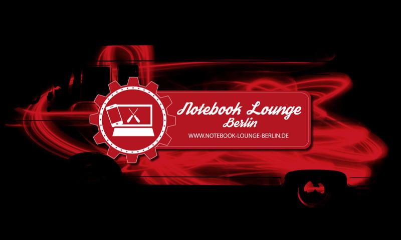 Notebook Lounge Berlin