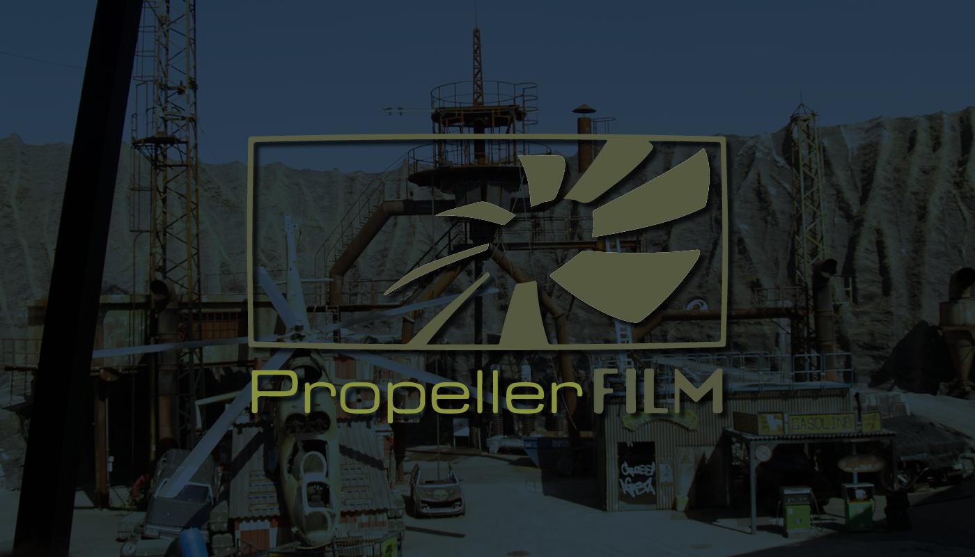 Propeller Film Portfolio