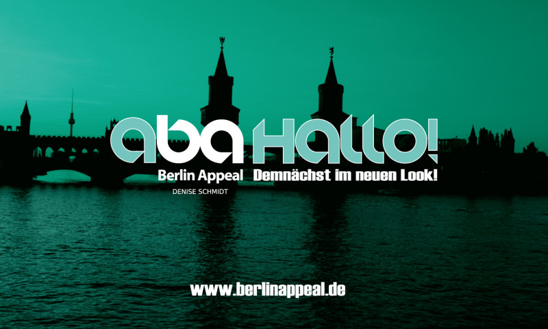Berlin Appeal Under Construction