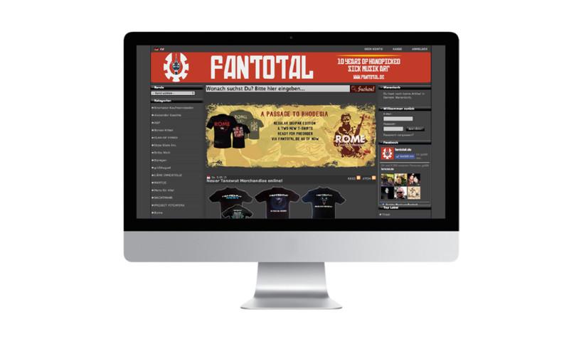 Fantotal