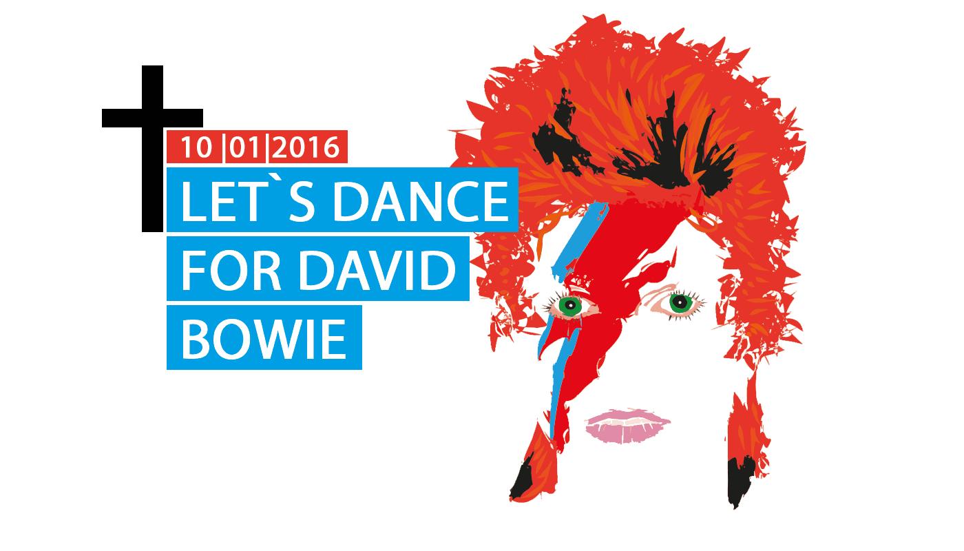 R.I.P David Bowie