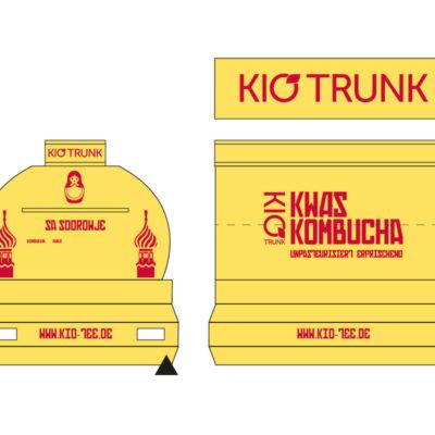 Kio-Trunk