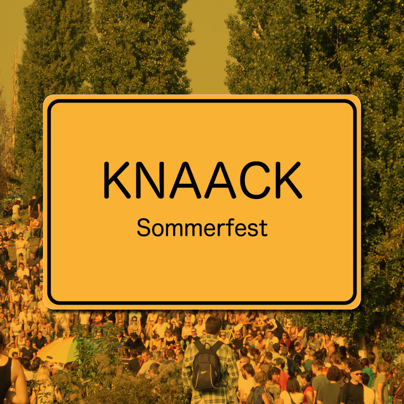 gelbes Portfoliobild Knaack