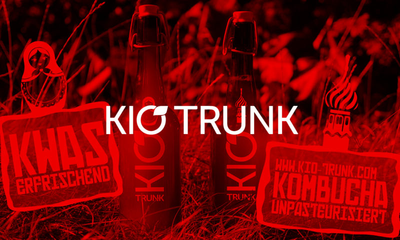 Kio Trunk