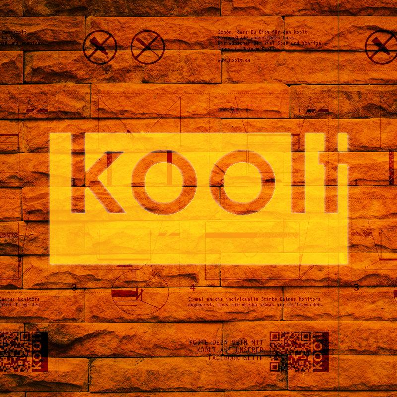 Koolt Screenshade