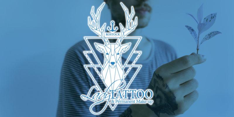 Grafikdesign | Lady Tattoo Rostock